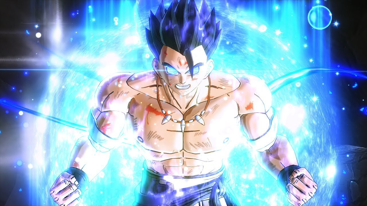 LEAKED: Dragon Ball Xenoverse 2 Gets Ultra Instinct For CAC & More:  Free Update